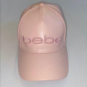 Bebe hat (pink)